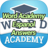Word Academy Espanol Answers