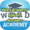 Word Academy Italiano Answers