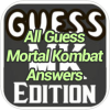 All Guess Mortal Kombat Answers