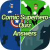 Comic Superhero Quiz Answers