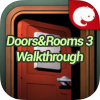 Doors & Rooms 3 Walkthrough