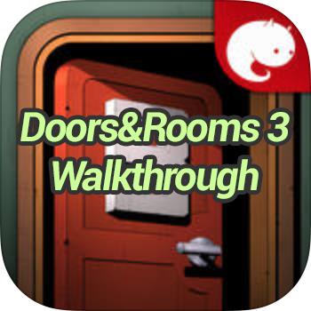 Doors & Rooms 3 Walkthrough - Game Solver