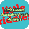 Little Riddles Adrenaline Punch Answers