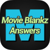 Movie Blankz Answers