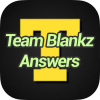 Team Blankz Answers