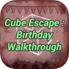 Cube Escape: Birthday Walkthrough