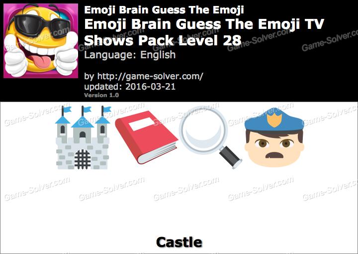 Emoji Answers Level 28 Traffic Club