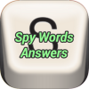 Spy Words Answers