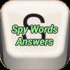 Spy Words Answers