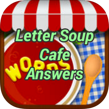 letter soup cafe answers - game solver