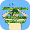 Hidden My Game By Mom Escape Room Walkthrough