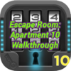 Escape Room: Apartment 10 Walkthrough