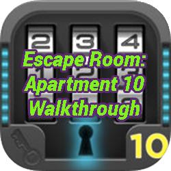 Escape Room Apartment Walkthrough Game Solver