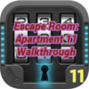 Escape Room: Apartment 11 Walkthrough