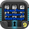 Escape Room: Apartment 9 Walkthrough