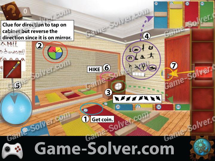 Escape room apartment 12 level 13 game solver for Small room escape 12