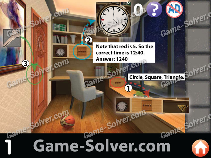 Escape The Bathroom Pro Walkthrough escape room: apartment 8 walkthrough - game solver