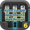 Room Escape: Apartment 6 Walkthrough