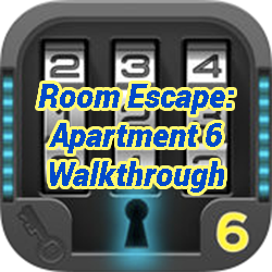 Escape The Apartment Room Walkthrough