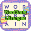 WordBrain Deutsche Losungen