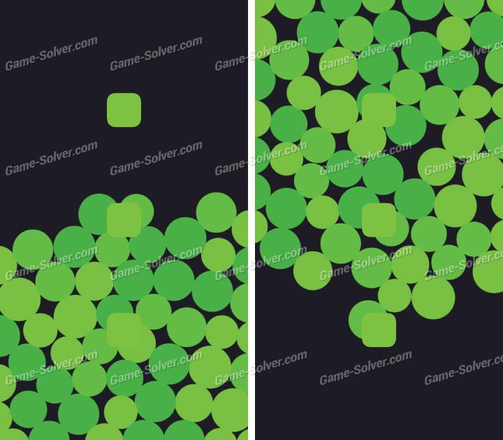 Blackbox Level 17-19-Three Light Green Boxes Solutions