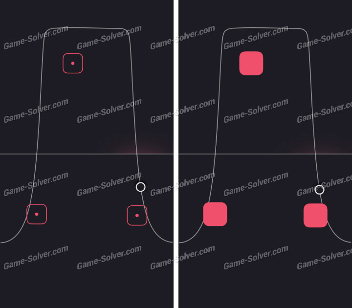 Blackbox Level 28-30-Three Pink Boxes Solutions