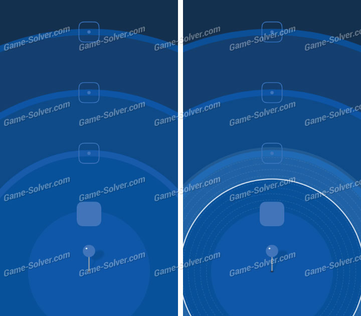 Blackbox Level 31-34-Four Blue Boxes Solutions