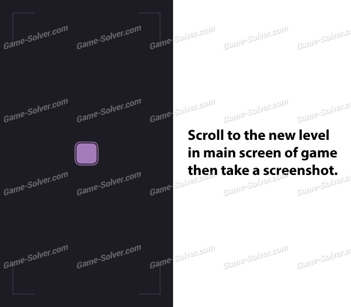 Blackbox Level 50-Enclosed Light Purple Box Solutions
