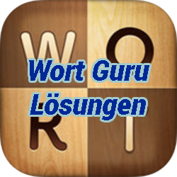 Wort Guru Level 210 Lösungen Game Solver