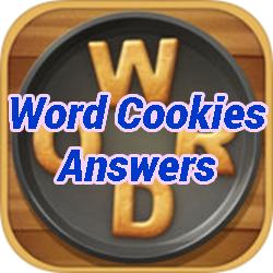 <b>Word Cookies</b>! <b>Answers</b> - <b>Game</b> Solver