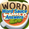 Word Sauce Answers