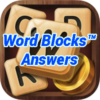 Word Blocks™ Answers