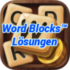 Word Blocks™ Deutsche Lösungen