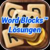 Word Blocks™ Deutsche Lösungen