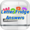 Letter Fridge Answers