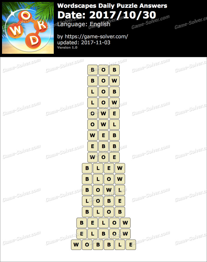 Cry from one scared by a mouse | Daily Celebrity Crossword ...