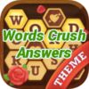 Words Crush: Hidden Themes! Answers