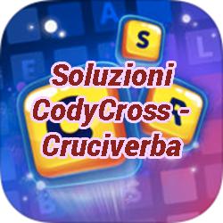 Soluzioni Codycross Puzzle Cruciverba Game Solver