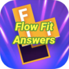 Flow Fit - Word Puzzle Answers